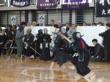 小田原剣道連盟blog-試合の模様