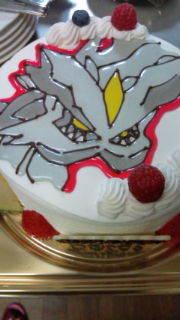 乾物屋やうえもんのブログ-ケーキ