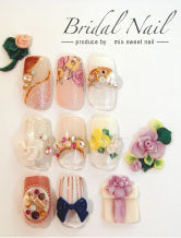 岡山ネイルサロン☆mio sweet nail