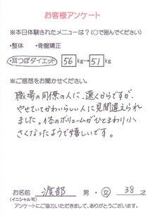 新潟 新潟市の耳つぼダイエットできれいにやせる!