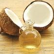 Coconut oi…