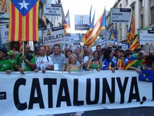 カタルーニャ一周2011