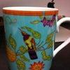 幸運のマグカップ☆の画像