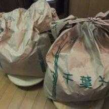 我が家の基本は玄米食…