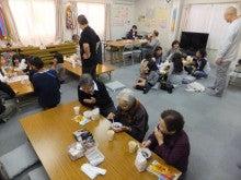 浄土宗災害復興福島事務所のブログ-20121107高久第1⑥