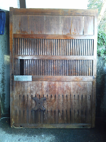 今日の(有)OSCM住宅工房の動き-2012 11 9kurado2
