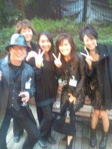 ネイリスト森上由理のブログ-20121109161909.jpg