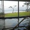 小浜島から西表島への画像