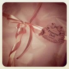 $Princess Doll 綾's blog