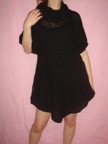 $R Dress Room-knit op bk