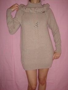 $R Dress Room-copine knit bg