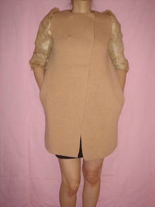 $R Dress Room-knit coat bg