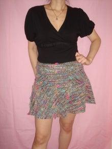 $R Dress Room-tweed sk