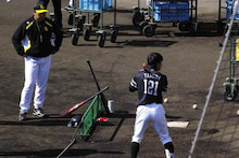 石峠レイクランドスタッフのブログ-安田01