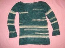 R Dress Room-knit op grn