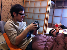 京町家を買って改修する男のblog-ゴロゴロ