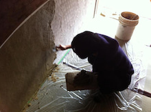京町家を買って改修する男のblog-コツコツ 2