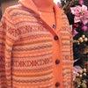 お値打ち&大好評♪ニットアンサンブル祭り★奈良・ファッションセレクトショップ★ラレーヌの画像