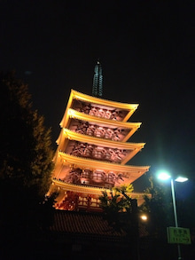埼玉県草加市松原にある「ほぐし庵」は体も心もほぐします-浅草寺02