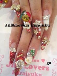 Jill\u0026Lovers harajyukuブログ