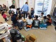 浄土宗災害復興福島事務所のブログ-20121114白水①