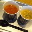 スープ始めました。