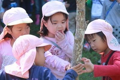若草幼稚園-作品展へ23