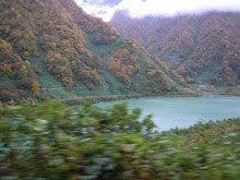 京丹後市 炭火焼肉「もしもしかめ」の  よろず専務です-黒部川