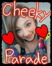 Cheeky Parade (チィキィパレード) Official Blog powered by Ameba-rps20121118_214606.jpg
