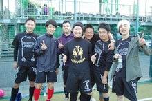 フットサル世田谷のブログ-2012111815