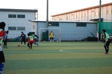 フットサル世田谷のブログ-2012111821