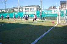 フットサル世田谷のブログ-2012111810