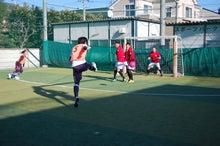 フットサル世田谷のブログ-2012111811