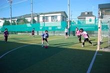 フットサル世田谷のブログ-2012111813