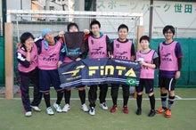 フットサル世田谷のブログ-2012111827