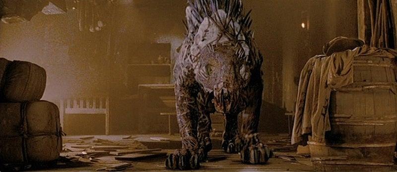 0・・映画toほげほげ「 ジェヴォーダンの獣 」