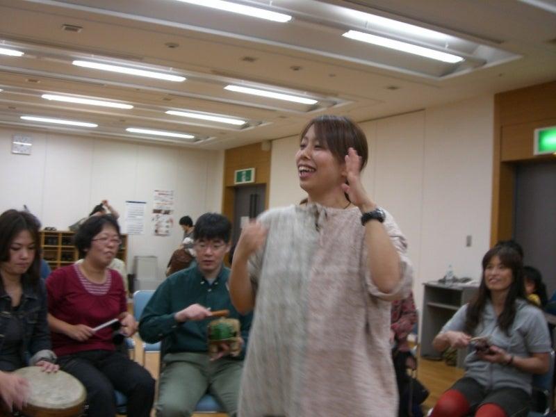 ドラムサークルファシリテータカンファレンス大阪7