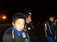 $SUNDAI RUGBY MANAGER BLOG-武藤1