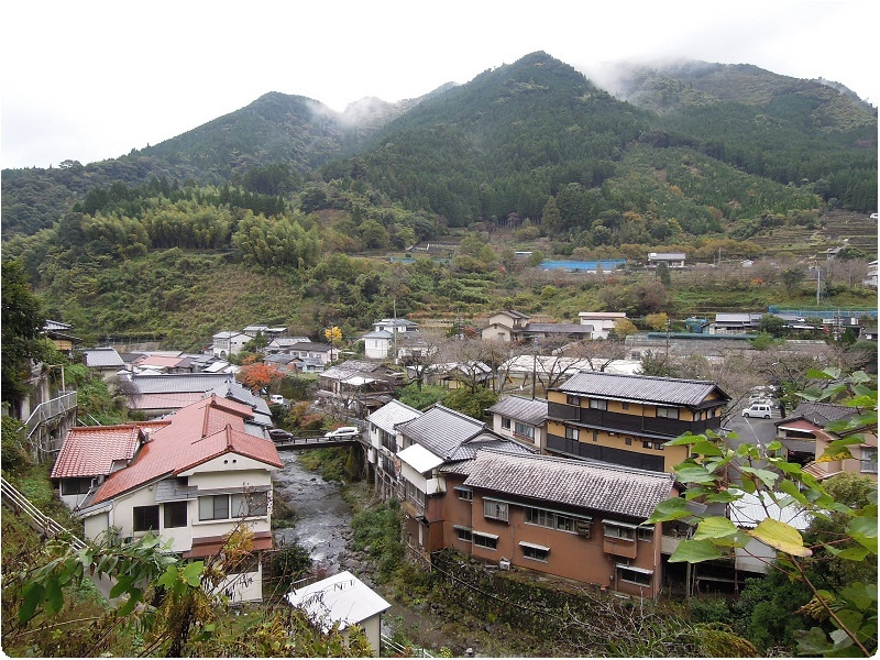熊本県水俣市 ~ 湯の鶴温泉 ~ | mai×2 no BLOG