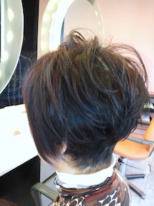 $表参道・青山・美容室40代・50代・60代ヘアスタイル・髪型・ヘアカタログ  監修みうらアキ