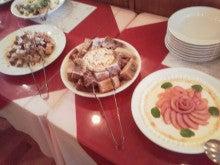 野菜ソムリエコミュニティちばのブログ-デザート