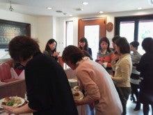 野菜ソムリエコミュニティちばのブログ-歓談