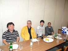 ハイ!こちら みすみ歯科クリニック 井戸端会議場-ゴルフ7