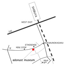adonust museum