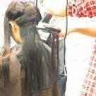 縮毛矯正専門店の方の講習を受けてきました。の記事より