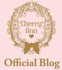 Cherry Ann Official Blog