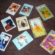 サロンのカードたち