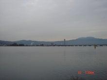 原付琵琶湖黒鱸釣行(琵琶湖でブラックバス釣り☆でもあんま釣れてないですよ~)