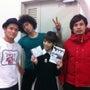 昨日のSRTV〜☆