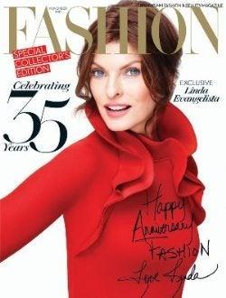 Woke Up In the Beautiful World-fashion canada nov pamela